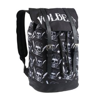 Backpack.VOLBEAT - BARBER, NNM, Volbeat