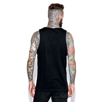 Herren Tanktop BLACK CRAFT - Stay Lit, BLACK CRAFT