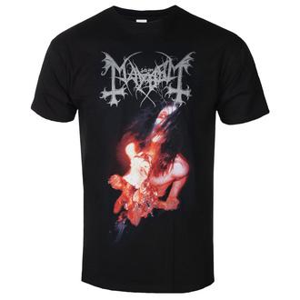 Herren T-Shirt Metal Mayhem - Maniac - RAZAMATAZ, RAZAMATAZ, Mayhem