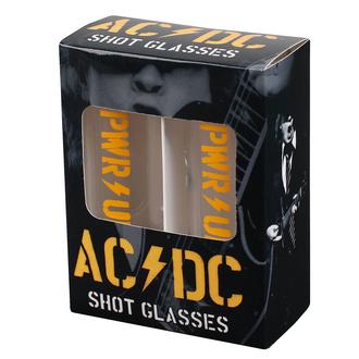 Shots (Set) AC / DC - Shot In The Dark - RAZAMATAZ, RAZAMATAZ, AC-DC