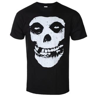 Herren T-Shirt MISFITS - SKULL - SCHWARZ - GOT TO HAVE IT, GOT TO HAVE IT, Misfits