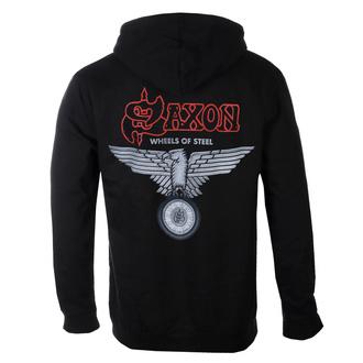Herren Hoodie Axon - Wheels Of Steel - RAZAMATAZ - ZH275