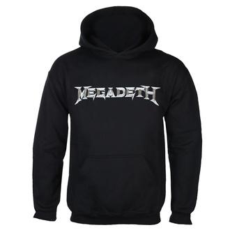 Herren Hoodie Megadeth - COUNTDOWN TO EXTINCTION - PLASTIC HEAD, PLASTIC HEAD, Megadeth