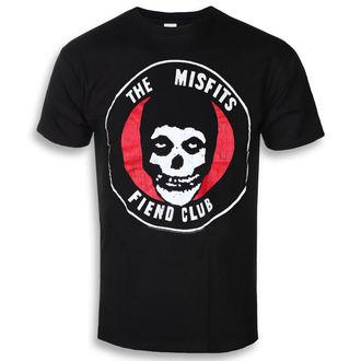 Herren T-Shirt Metal Misfits - Original Fiend - ROCK OFF, ROCK OFF, Misfits