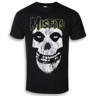 Herren T-Shirt Metal Misfits - Classic - ROCK OFF, ROCK OFF, Misfits