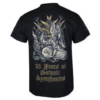 Herren T-Shirt Metal Dark Funeral - 25 Years Of Satanic Symphonies - RAZAMATAZ, RAZAMATAZ, Dark Funeral