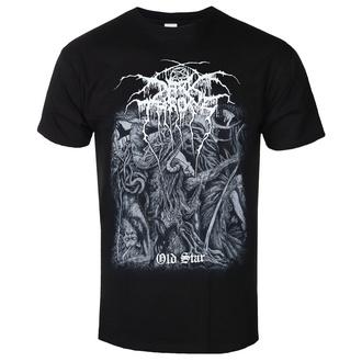 Herren T-Shirt Metal Darkthrone - Old Star - RAZAMATAZ, RAZAMATAZ, Darkthrone