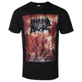 Herren T-Shirt Metal Morbid Angel - Kingdoms Disdained - RAZAMATAZ, RAZAMATAZ, Morbid Angel