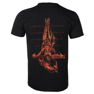 Herren T-Shirt Metal Marduk - Slay The Nazarene - RAZAMATAZ, RAZAMATAZ, Marduk