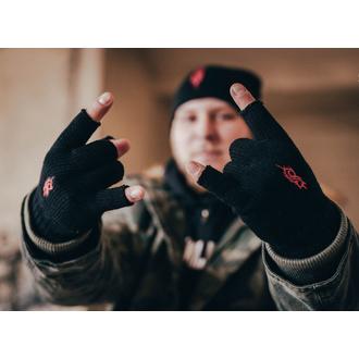 Fingerlose Handschuhe Slipknot - Tribal S - RAZAMATAZ, RAZAMATAZ