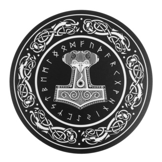 Mauspad Thor Hammer, Rockbites