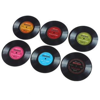 Mauspad Record Music, Rockbites