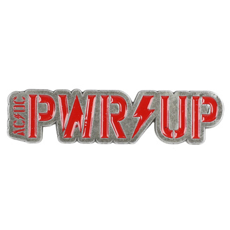 Pin AC / DC - POWER UP - RAZAMATAZ, RAZAMATAZ, AC-DC