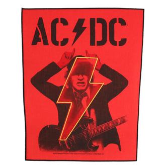 Patch Rückenaufnäher groß AC / DC - POWER UP - Angus - RAZAMATAZ, RAZAMATAZ, AC-DC