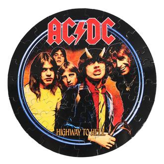 Jigsaw Puzzle AC / DC - Highway To Hell - RAZAMATAZ, RAZAMATAZ, AC-DC