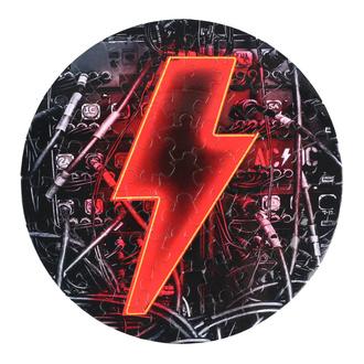 Jigsaw Puzzle AC / DC - POWER UP - Puzzle - RAZAMATAZ, RAZAMATAZ, AC-DC
