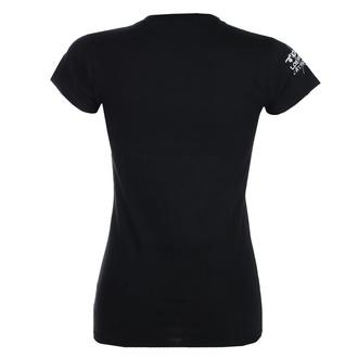 Damen T-Shirt Tool - Eye Geo Glow - ROCK OFF, ROCK OFF, Tool