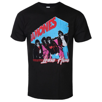 Herren T-Shirt Ramones - Leave Home - ROCK OFF, ROCK OFF, Ramones