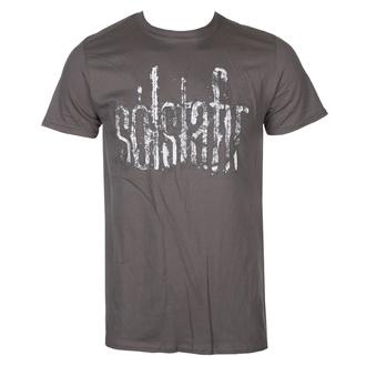 Herren T-Shirt Metal Sólstafir - Vintage Logo - SEASON OF MIST, SEASON OF MIST, Sólstafir