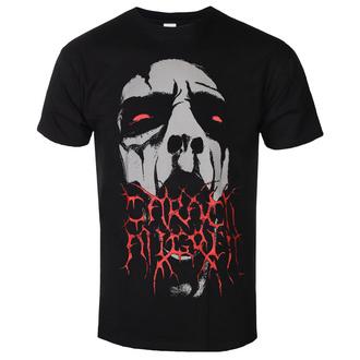 Herren T-Shirt Metal Carach Angren - Face - SEASON OF MIST, SEASON OF MIST, Carach Angren