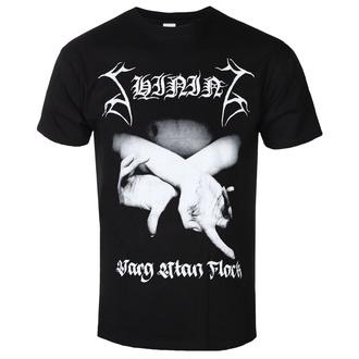 Herren T-Shirt Metal Shining - BAND - Varg Utan Flock - SEASON OF MIST, SEASON OF MIST, Shining - BAND