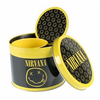 Geschenk-Set Nirvana, NNM, Nirvana