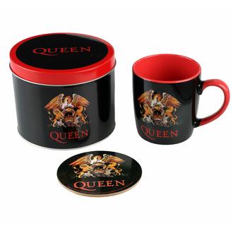 Geschenk-Set Queen, NNM, Queen