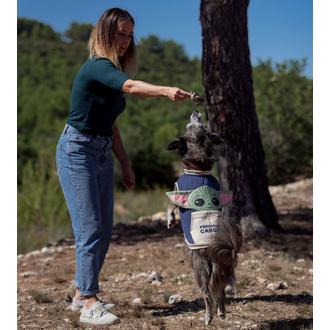 Hundekleidung STAR WARS - THE MANDALORIAN, CERDÁ, Star Wars