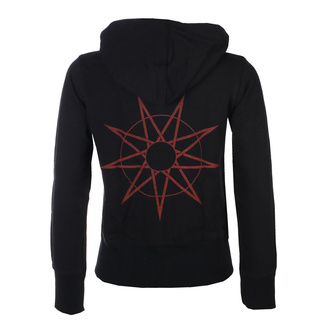 Damen Kapuzenpullover Slipknot, ROCK OFF, Slipknot