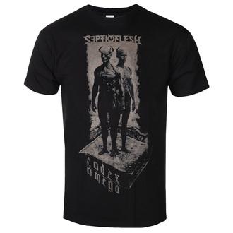 Herren T-Shirt Metal Septicflesh - Dante's Inferno - SEASON OF MIST, SEASON OF MIST, Septicflesh