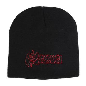 Beanie Mütze Saxon - Logo - RAZAMATAZ, RAZAMATAZ, Saxon