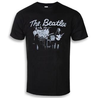 Herren T-Shirt Metal Beatles - 1968 Live Photo - ROCK OFF, ROCK OFF, Beatles