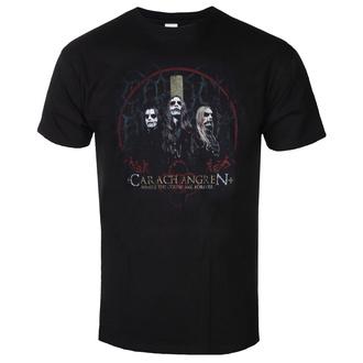 Herren T-Shirt Carach Angren - Where The Corpses Sink Forever - SEASON OF MIST, SEASON OF MIST, Carach Angren