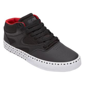 Schuhe DC - AC / DC - HOCH STROMSPANNUNG - SCHWARZ / WEISS / ROT, DC, AC-DC