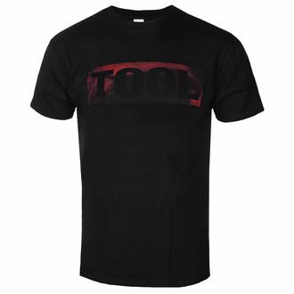 Herren T-Shirt TOOL - 10,000 TAGE - LOGO - PLASTIC HEAD, PLASTIC HEAD, Tool