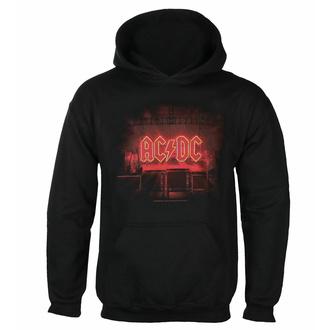 Herren Hoodie AC / DC - PWR STAGE - PLASTIC HEAD, PLASTIC HEAD, AC-DC