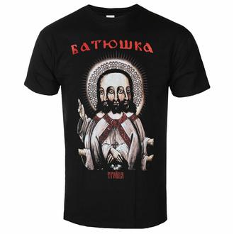 Herren T-Shirt BATUSHKA - TRÓJCA - PLASTIC HEAD - PH12350