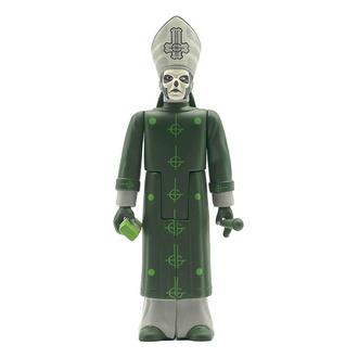 Figur Ghost - Papa Emeritiert 3rd - Mutti Staub, NNM, Ghost
