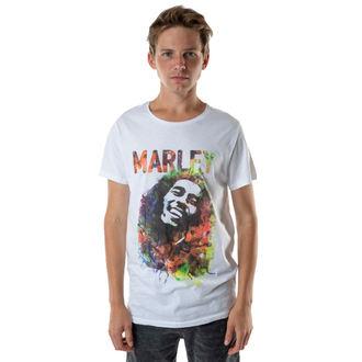 Herren T-Shirt Bob Marley - BOB MARLEY - AMPLIFIED, AMPLIFIED, Bob Marley