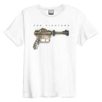Herren T-Shirt Metal Foo Fighters - Ray Gun - AMPLIFIED, AMPLIFIED, Foo Fighters