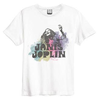 Herren T-Shirt Metal Janis Joplin - Sing - AMPLIFIED, AMPLIFIED, Janis Joplin