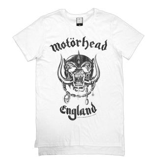 Unisex Metal T-Shirt Motörhead - AMPLIFIED - AMPLIFIED, AMPLIFIED, Motörhead