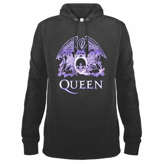 Männer Sweatshirt QUEEN - NEON SIGN, AMPLIFIED, Queen