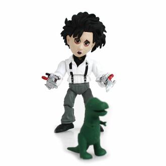 Cartoon Figur Edward Scissorhands, NNM, Edward mit den Scherenhänden