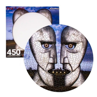 Puzzle Pink Floyd, NNM, Pink Floyd