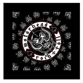 Halstuch MOTÖRHEAD - BIKER - RAZAMATAZ, RAZAMATAZ, Motörhead
