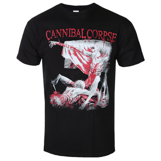 Herren T-Shirt Metal Cannibal Corpse - TOMB OF THE MUTILATED - PLASTIC HEAD, PLASTIC HEAD, Cannibal Corpse