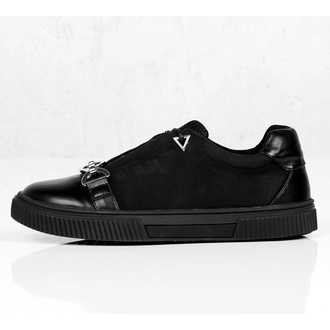 Low Top Sneakers - DISTURBIA, DISTURBIA