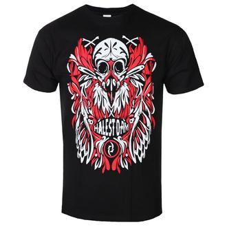 Herren T-Shirt Metal Halestorm - FEATHER SKULL - PLASTIC HEAD, PLASTIC HEAD, Halestorm