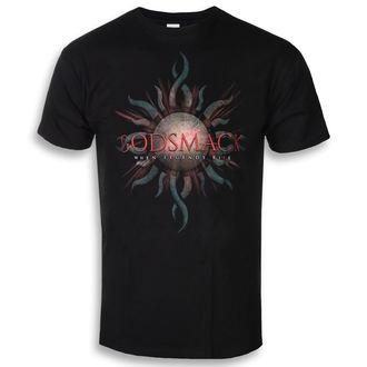 Herren T-Shirt Metal Godsmack - When Legends Rise - ROCK OFF, ROCK OFF, Godsmack